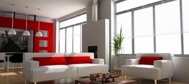 Revere Luxury Apartments